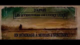 Lucky Luke - Teaser Pat Poker