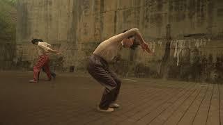LDP (Laboratory Dance Project) - MOMBURIM ( 몸부림 )