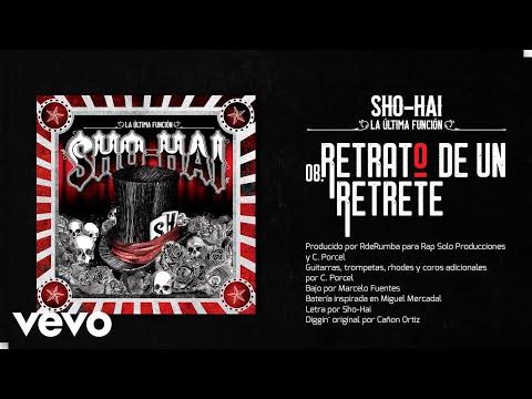 Sho-Hai - Retrato de un Retrete