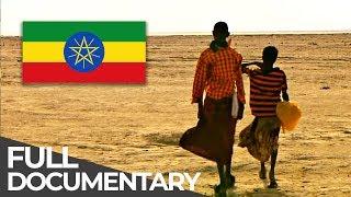 Most Dangerous Ways To School    ETHIOPIA   Free Documentary
