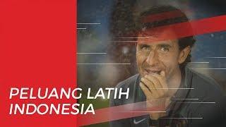 PSSI Buka Suara soal Kemungkinan Luis Milla dan Shin Tae-yong Latih Timnas Indonesia