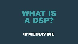 What is a DSP — Demand Side Platform? | Go For Teal