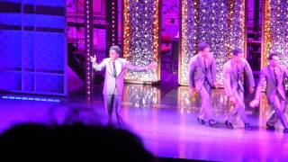 The Drifters Musical - Some Kind of Wonderful