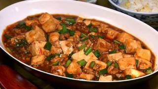 How to Make Mapo Tofu (Mabo Dofu Recipe)   Cooking with Dog