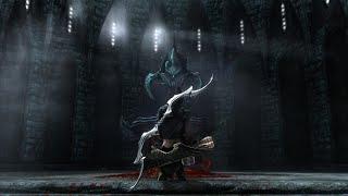 Skyrim.Путь Вампира на Легенде#045: Квесты Темного Братства.Часть 2\Каартстаг.