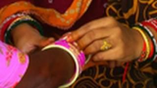 Traditional Bangle Makers, Rajasthan