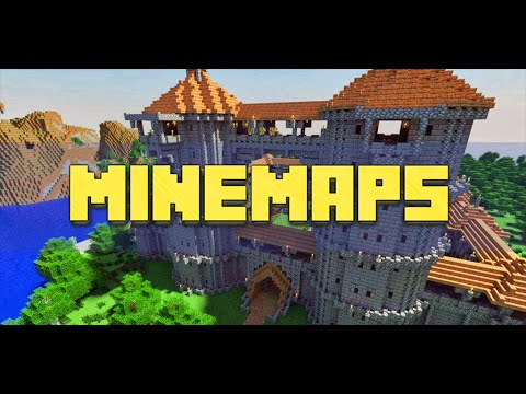 Video of Maps for Minecraft PE MineMaps