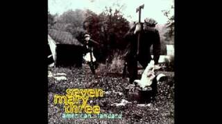 Seven Mary Three - Anything (with lyrics)