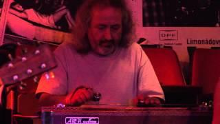 Video BlueGround - Víc / CD Láska & Alkohol