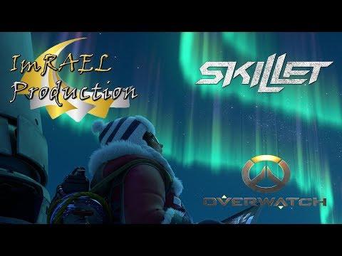 Skillet - Stars ( Imrael Production ) HD