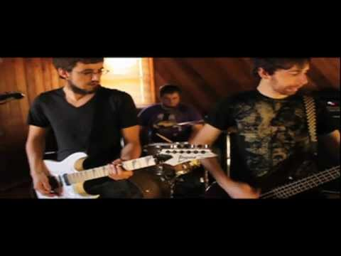 """""""Icarus"""" by Eden Regained [Official Music Video]"""