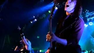 Arch Enemy   The First Deadly Sin Live