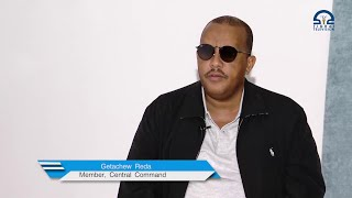 Direct Talk: Interview with Getachew Reda, Member of Tigray's Central Command on recent developments