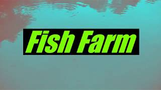 preview picture of video 'Fish Farm at Shyamnagar, Satkhira, Bangladesh'