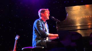 Industry, Jon McLaughlin, Seattle, WA, 2014