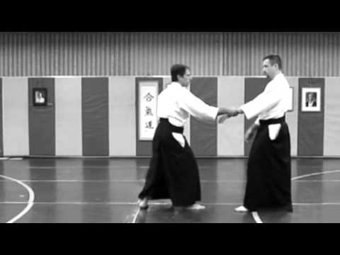 Video of Aikido Sixth Kyu (Free)