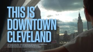 Where to run downtown cleveland