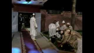 preview picture of video 'salle ariad khemisset  قاعة الحفلات رياض  الخميسات'