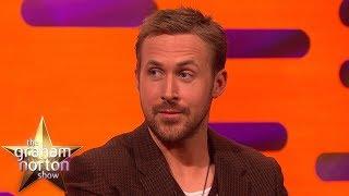 Ryan Gosling Tells a Strange Story About Cellophane   The Graham Norton Show