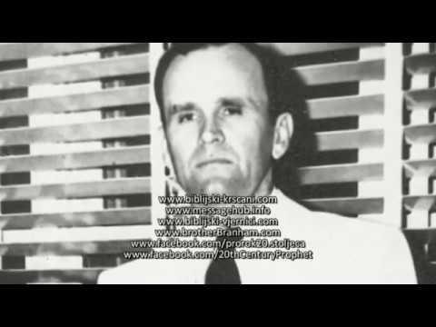 Download Audio Book Supernatural Life Of William Branham Ch 33 Video