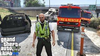 GTA 5 LSPDFR 0.3.1 - EP 417  - BRITISH PATROL (GTA 5 REAL LIFE POLICE MOD| VLOG) WORST EPISODE EVER