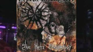 EvthanaziA A.D.-present CD The hate Exumation-R club 30 03 08.