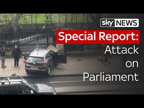 London Terror Attack: Watch a special report