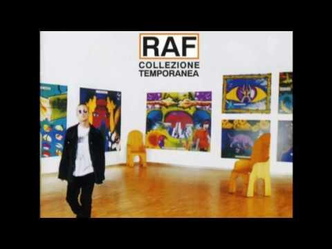 RAF - GENTE DI MARE (versione originale 1996) con TESTO
