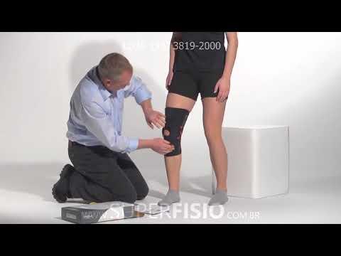 Boala de coxartroză a șoldului la vârstnici