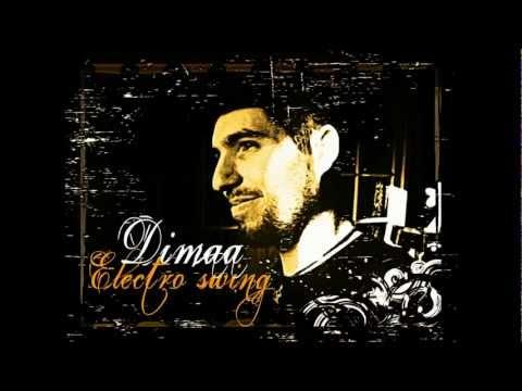 Dimaa – Make me enjoy ! [Electro swing]
