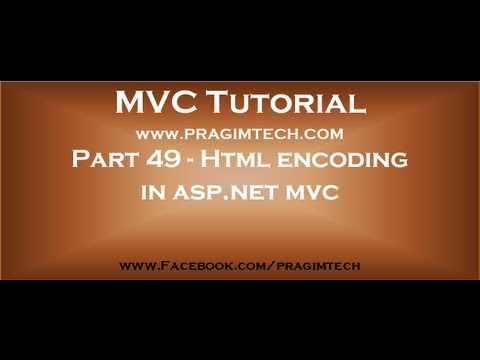 mp4 Html Encoder, download Html Encoder video klip Html Encoder