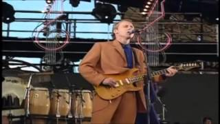 Solid Rock - Dire Straits - Kenbworth 1990 - Part 17