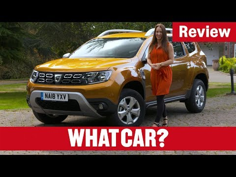 2018 Dacia Duster SUV Review – The Best Family SUV For A Tight Budget? | What Car?