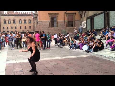 Beppe Maniglia, il mito rock di Bologna