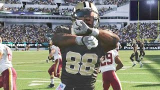 Ultimate Team Madden 15 - DEZ CAUGHT IT! | MUT 15 XB1 Gameplay