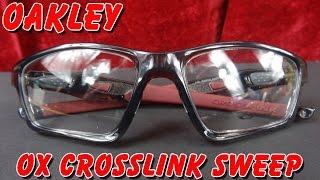 """""""OAKLEY OX CROSSLINK SWEEP"""" -Vorstellung der schicken Brille"""