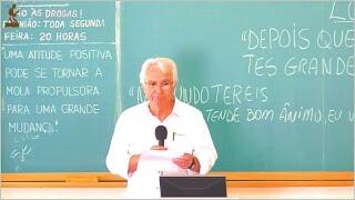Palestra Com José Luiz Rocha (CEFA-Rio Preto)