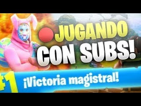 ¡Jugando Con Subs!*epico* -ItsSalvaYT