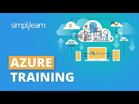 Azure Training   Azure Tutorial For Beginners   Microsoft Azure ...