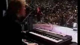 Air supply - This heart belongs to me (Live in Chile)