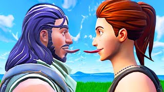 FORTNITE YOU LAUGH YOU LOSE CHALLENGE! #21