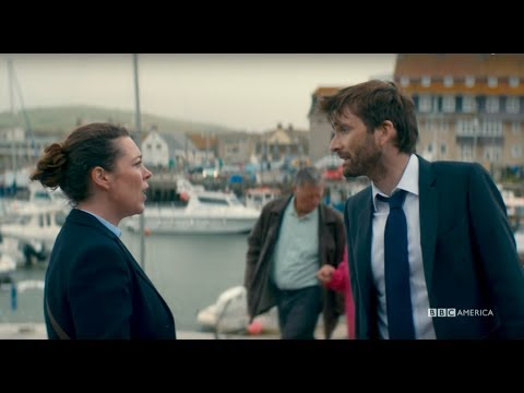 Broadchurch 3.02 (Preview)