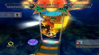 Shadow the Hedgehog - Circus Park (Normal) [HD GAMEPLAY 1080p 60 FPS]