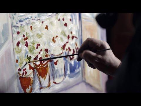 UN VRAI FAUSSAIRE Bande Annonce (Documentaire - 2016)