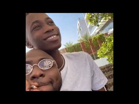 IF YOU HATE DAVIDO, WATCH THIS! #AGOODTIME