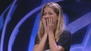 Gabriella Du Plessis In #IdolsSA Top 16