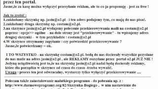 skrzynka o2.pl BEZ REKLAM.wmv