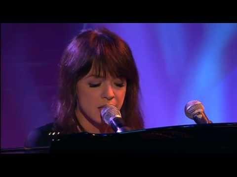 Laura Jansen - Queen of Elba (Live) - Langs de leeuw.