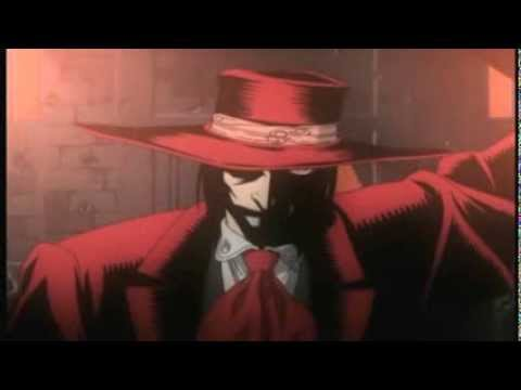 Hellsing AMV - Ain't No Rest For The Wicked