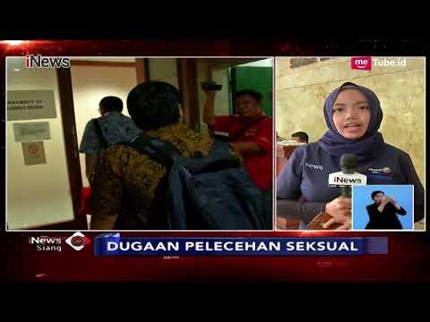 Asisten Ahli Dewan BPJS Sempat Laporkan Kasus Pelecehan Seksual Namun Diabaikan - iNews Siang 03/01